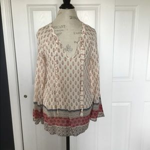 NWT Sanctuary Top - Tunic Style - Medium
